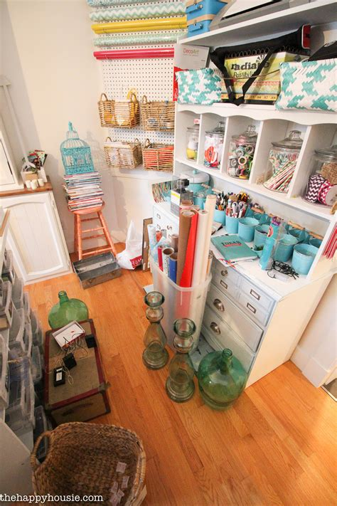 how to organize room how to organize a craft room work space the happy housie