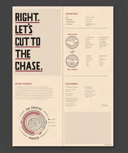 27 more outstanding resume designs part ii dzineblog