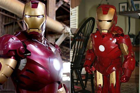 cosplay day iron boy