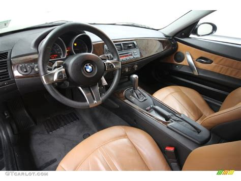 Bmw 2007 Interior by 2007 Bmw Z4 3 0si Coupe Interior Photo 58502735