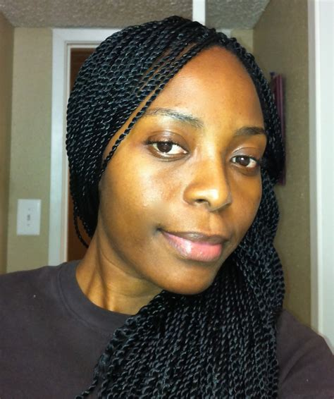 what tpye of hair is needed for seneglese twist what is the best type of hair to use for senegalese twists