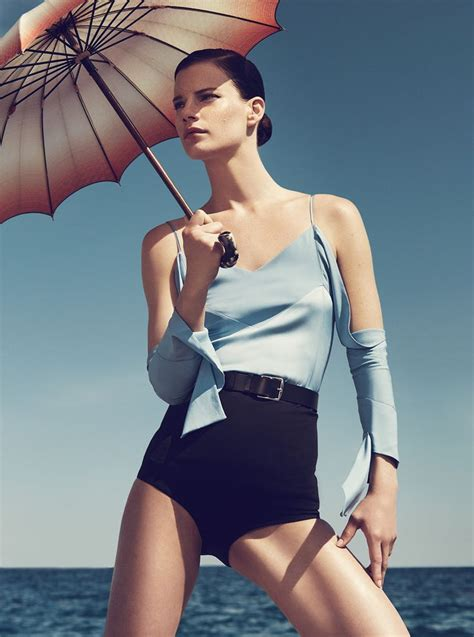 Seaside Photo Shoot For Harpers Bazaar Features Mysterious Dusky Skinned by 1710 Best Water Shoot Images On