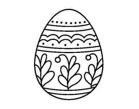 mandalas de pascuas para imprimir y colorear colorear dibujo de huevo de pascua mandala para colorear dibujos net