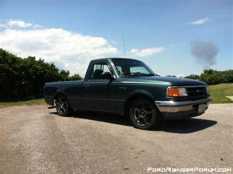 ford mini truck ford ranger mini truck