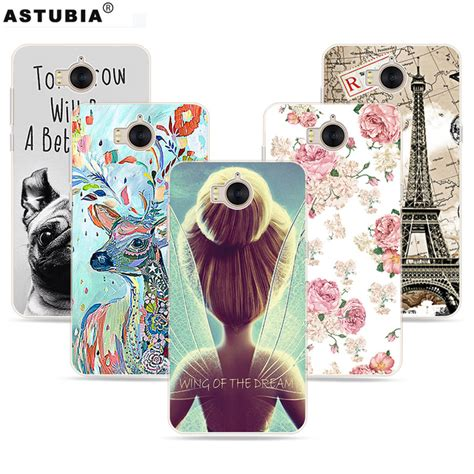 Limitted Soft Anticrack Ultrathin Samsung Y5 2017 astubia for huawei y6 2017 for huawei y5 2017 fashion silicone soft tpu plastic