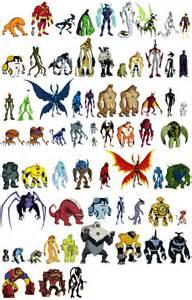 1000 images ben 10 original force ultimate omniverse aliens planets