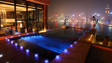 Roof Top Bar Hong Kong by Hong Kong Hotels Jaunt Magazine