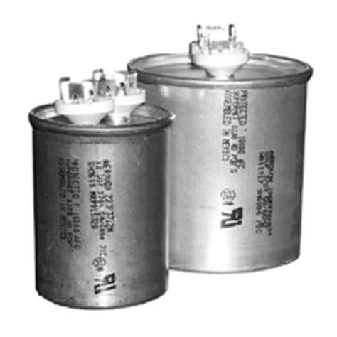 motor run capacitor 40 mfd global 2264 440v single capacitor motor run single capacitance 40 mfd