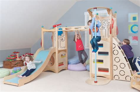 Narrow Bunk Beds cedarworks rhapsody indoor playsets and playhouses bring