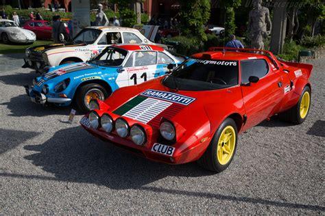 Lancia Stratos Chassis Lancia Stratos Hf Chassis 829 Aro 01781 Entrant