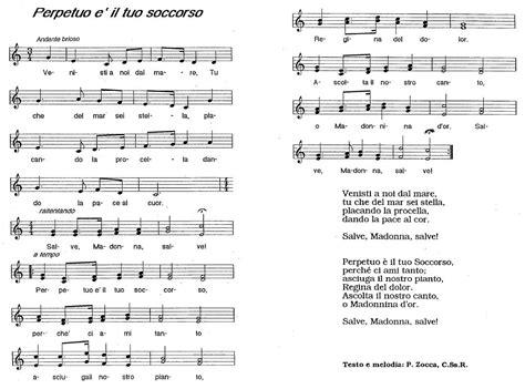 il tuo mondo testo sant alfonso e dintorni 187 archiv 187 la madonna