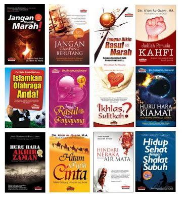 Buku Islam Simple Ramadhan Aqwam rumah raya