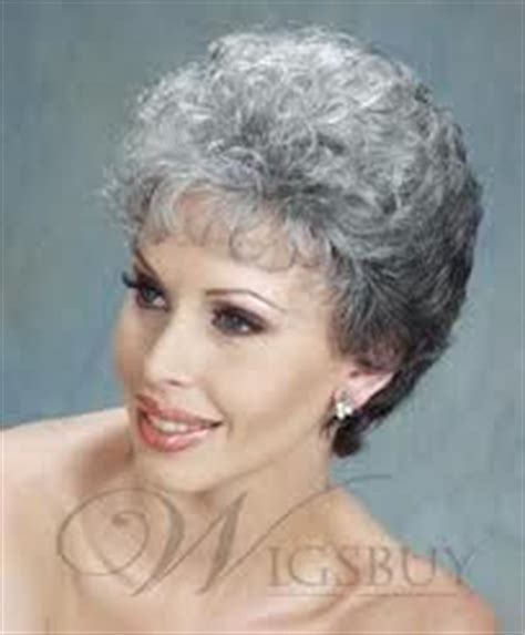 old lady perm images short curly hairstyles for older women curly