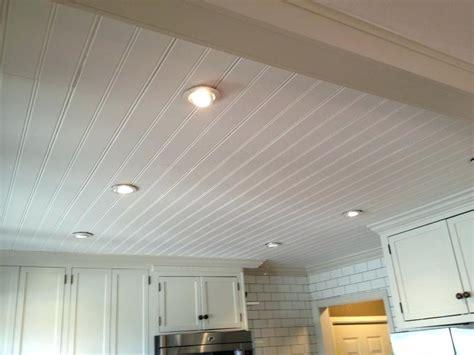 Pine Ceiling Panels by Beadboard Paneling Ceiling Simplir Me