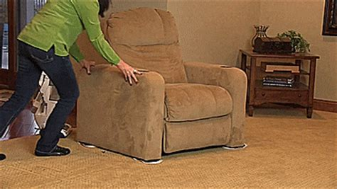 how to move a couch by yourself do it yourself furniture moving system lets you slide your