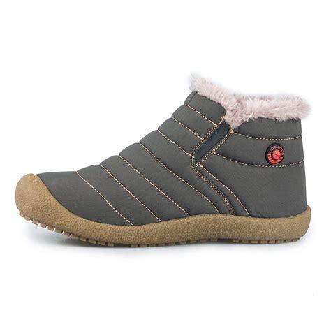 aliexpress buy new winter snow shoes lightweight