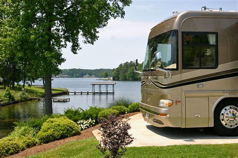 Home And Design Show In Charleston Sc South Carolina Rv Sites Luxury Class A Motorcoach Rv