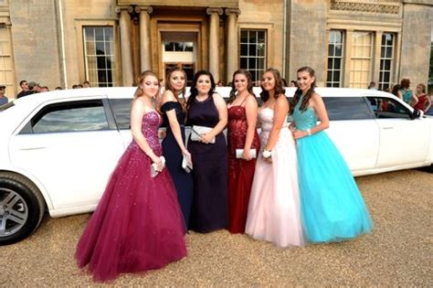 prom night 2018 at outwood academy foxhills grimsby live