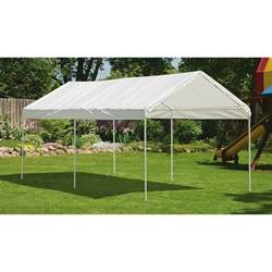 Tent Awnings Canopies Shelterlogic 2 In 1 Canopy Amp Extended Event Tent 222737