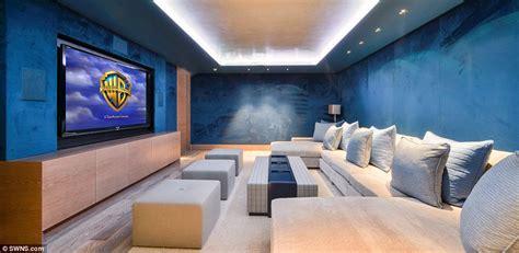Movie Theatre Home Decor disused mayfair pub transformed into 163 25million five