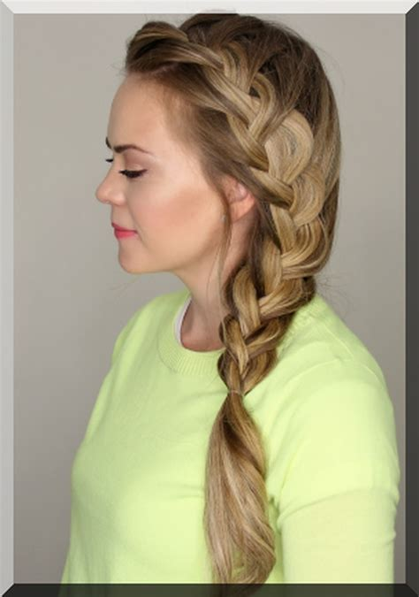 Easy Hair Styles For College by Most Simple Cutest Hairstyles For College