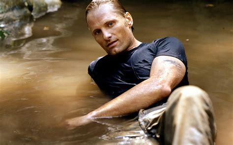 actors with tattoos tattoos water viggo mortensen actors clothing