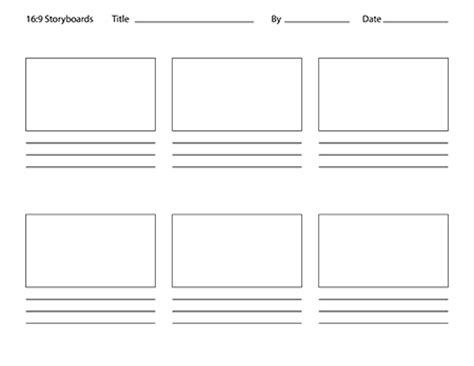 photoshop storyboard template photoshop story boards templates on