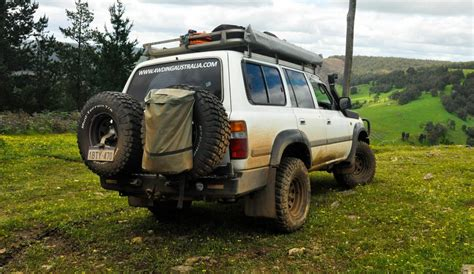 80s land rover aaron s 80 series land cruiser roader loaded 4x4