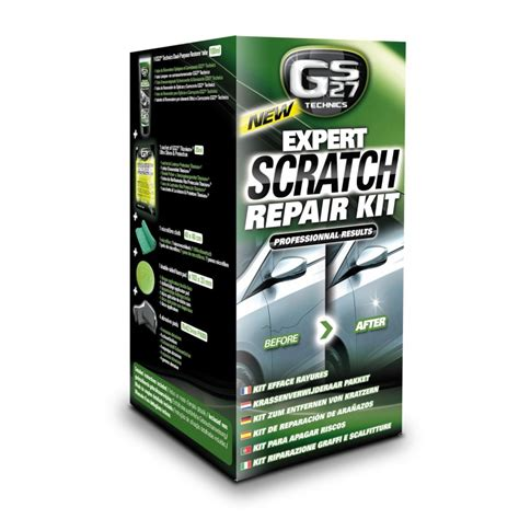 Special Offers Repair Kit Kasur Angin expert car scratch repair kit car wash supplies on gs27usa