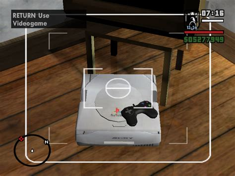 console mod ps1 console mod by ole23 gta gta news information