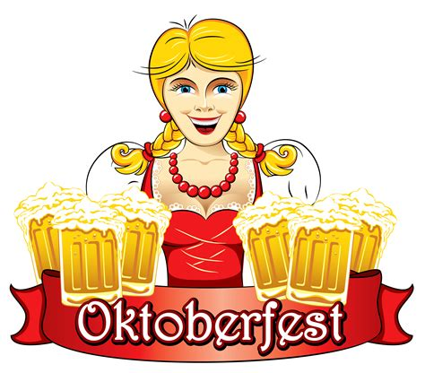 Artist Mba by Oktoberfest With Beers Png Clipart Image Gallery