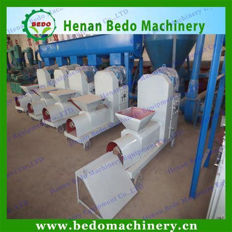 Gergaji Mesin China cina pemasok kayu serbuk gergaji mesin briket baling baling kapal biomassa briuette mesin