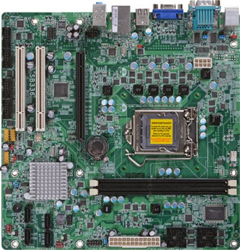 Paket I5 2400 Motherboard H61 sb336 ni low cost micro atx intel h61 i3 i5 i7 motherboard with 2 pci 1 x pcie x16 assured