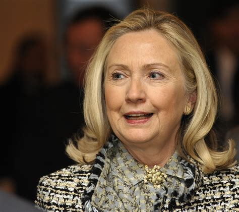 latest photos of hillary clinton long hair could hillary clinton become the next us president