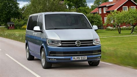 volkswagen multivan volkswagen multivan generation six review caradvice