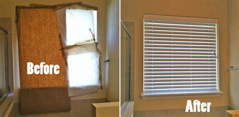 New home window transformation with wonderful blinds made in the shade