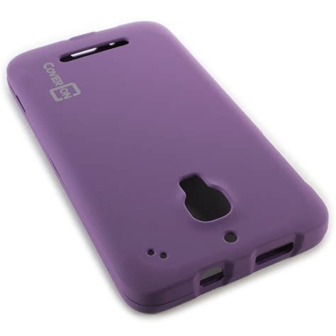 New Hardcase Alcatel Onetouch Flash Plus Polycarbonate Free Sp matte for alcatel one touch fierce 7024w skin cover phone ebay