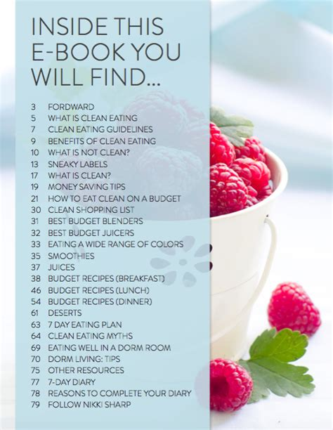 10 Day Diet Detox Resources by 16 Or 17 Day Cleansing Diet Cookingnews