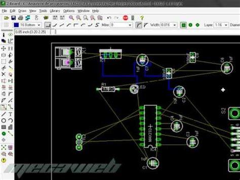 eagle layout youtube eagle layout video aula criando layout parte 2 youtube