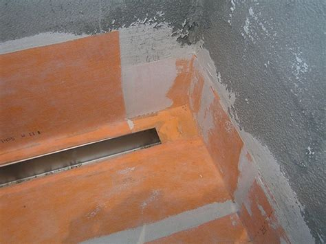 Kerdi Mat by 19 Best Images About Inloopdouche On Wands