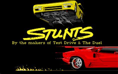 stunts download | bestoldgames.net