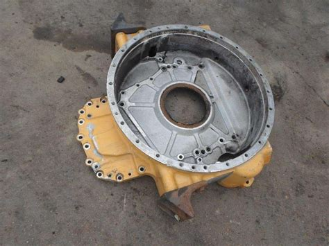 flywheel housing caterpillar 3406e flywheel housing for a 1996 freightliner fld120 for sale hudson