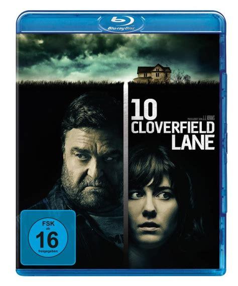 Cloverfield Dvd Steelbook mystery thriller 10 cloverfield auf dvd und