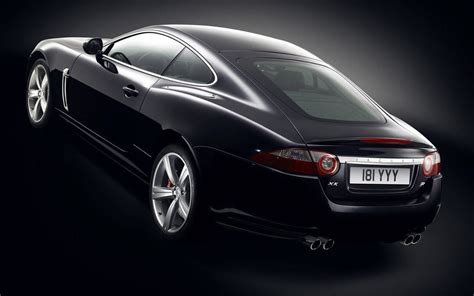 black jaguar car wallpaper black cars and stylish hd wallpapers collection free