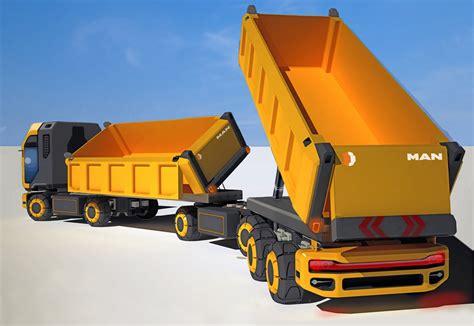 concept semi truck concept cars and trucks concept truck designs by slava