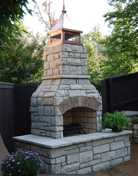 outdoor living products and stucco