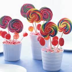 Personalized Wedding Vase The Tomkat Studio Birthday Party Lollipop Lollipop