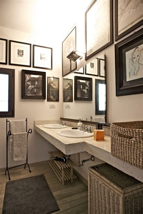 Eclectic Bathroom Ideas by 15 Magnificent Eclectic Bathroom Designs That Are Of