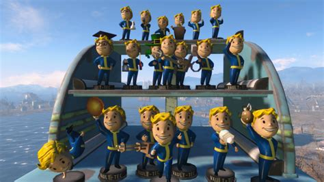 bobblehead effects fallout 4 fallout 4 survival guide part 3 bobbleheads