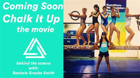 film it up chalk it up the movie coming soon youtube